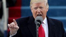 Ông Trump lại dọa tăng thuế hàng nhập Trung Quốc