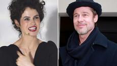 Hậu ly hôn, Brad Pitt bị đồn cặp kè kiến trúc sư kém 12 tuổi