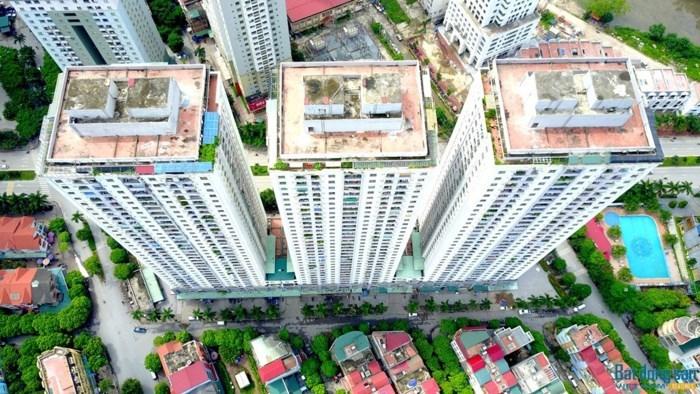 cháy chung cư,PCCC,chung cư cao tầng,hỏa hoạn,Bộ Xây dựng,Bộ Công an