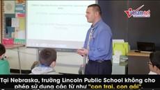 Những quy định kỳ quặc không ngờ tại các trường học trên thế giới