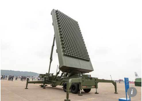 Trung Quốc,radar,radar quân sự,bắt muỗi