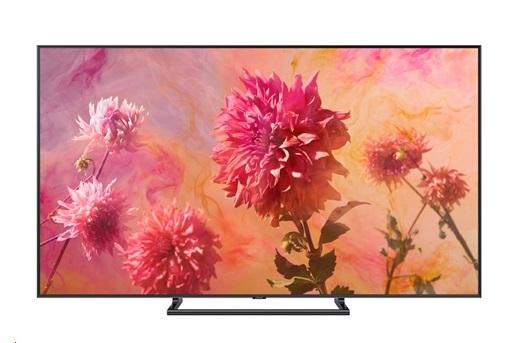 QLED 2018: Xu thế tương lai của thị trường Smart TV