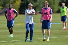 De Bruyne nói sự thật trần trụi về mối quan hệ với Mourinho