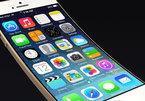 iPhone màn hình cong, điều khiển cử chỉ không chạm sắp ra mắt?