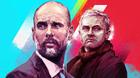 """Man City đấu MU: Mourinho có cho Pep cơ hội """"rửa mặt""""?"""