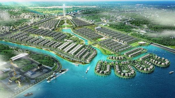 Ra mắt The New Monaco - KĐT Vinhomes Imperia Hải Phòng