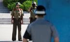 Điểm đặc biệt ở nơi Tổng thống Hàn gặp Kim Jong Un