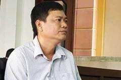 Cựu điều tra viên chuyên án Năm Cam ra tòa