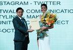 Hoa hậu H'Hen Niê làm 'Đại sứ nhân ái' của Nam Á Bank