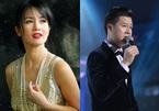 Hồng Nhung, Quang Dũng hội ngộ đêm nhạc Trịnh