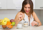 6 quy tắc trong ăn uống giúp giảm cân thành công