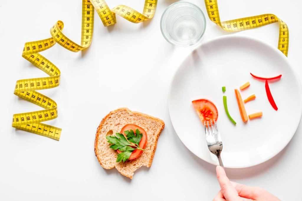 ăn kiêng,giảm cân,béo phì