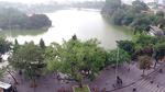 Hồ Gươm bị phá hỏng rồi, liệu có phục hồi nguyên trạng được không?