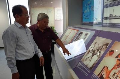 Khắc khoải Hoàng Sa trong hồi ức hai cựu binh