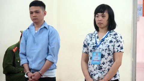 Hà Nội: Ném lựu đạn cảnh sát, bỏ lại người tình lúc nguy nan