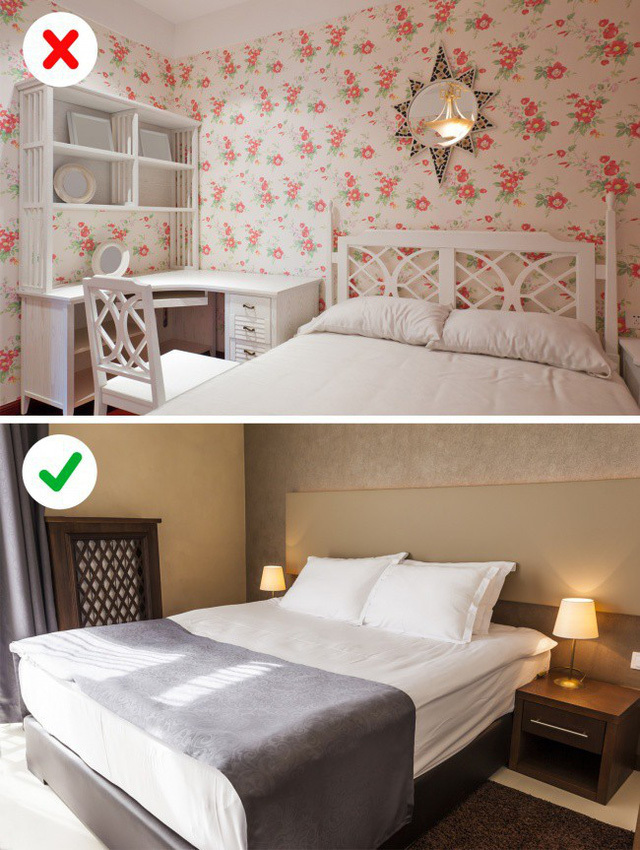 10 ý tưởng thiết kế căn hộ đã trở nên lỗi thời, đừng dại áp dụng với ngôi nhà của bạn
