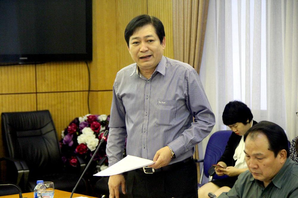 Đinh La Thăng,PVN,OceanBank