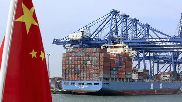 Mỹ,Trung Quốc,căng thẳng,chiến tranh thương mại