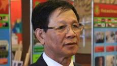 Ông Phan Văn Vĩnh bị bắt