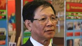 Khởi tố, bắt tạm giam nguyên Tổng cục trưởng Tổng cục cảnh sát Phan Văn Vĩnh