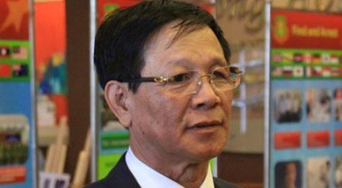 Thông tin mới vụ Nguyễn Thanh Hóa, Phan Văn Vĩnh