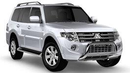 Ô tô Mitsubishi - Nhật giảm giá gần 200 triệu