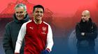 MU đại chiến Man City: Ngày Sanchez gặp Pep Guardiola