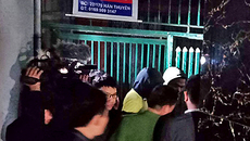 Khám nhà, bắt tạm giam 4 tháng ông Phan Văn Vĩnh