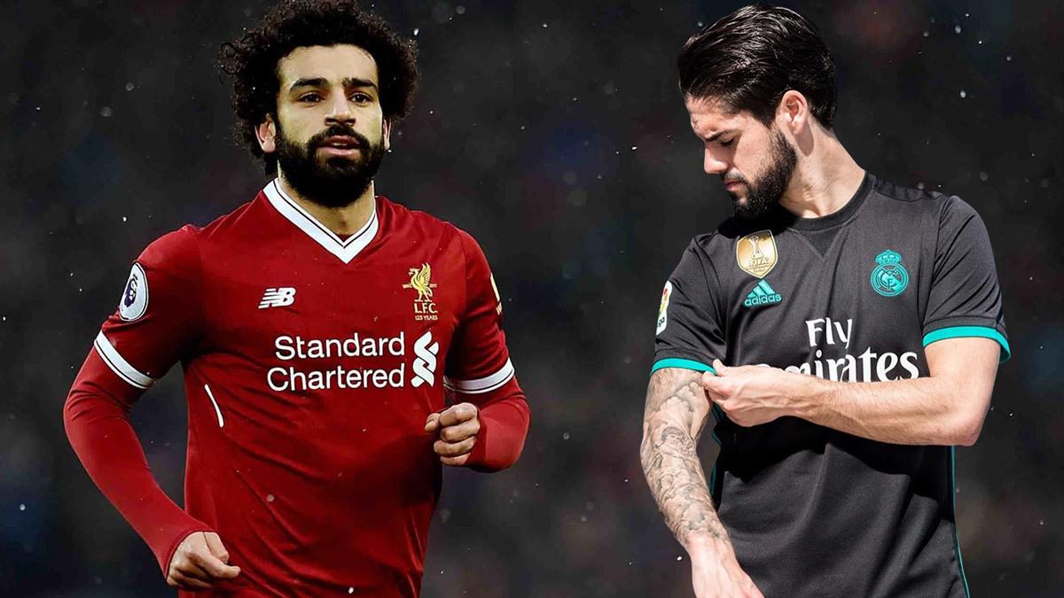 MU nổ 'bom tấn' 157 triệu bảng, Liverpool buông Salah cho Real