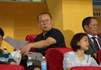 """HLV Park Hang Seo và chuyến """"đi câu"""" thất bại..."""