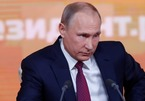 Thế giới 24h: Hành động thẳng tay bất ngờ của Putin