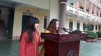 Vụ lột áo nữ sinh lớp 11: Chị dâu, em chồng xin lỗi 1.800 học sinh