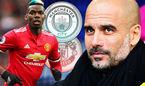 Pogba biến Pep thành kẻ hèn, sao Chelsea cho Conte sập ghế