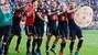 """Thắng """"4 sao"""", Bayern vô địch Bundesliga trước 5 vòng đấu"""