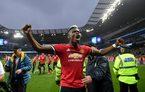 Mourinho cạnh khóe Guardiola: Giá Pogba giờ tăng chóng mặt!