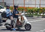 Vứt xe máy cũ, dân Singapore được trả 2.600 USD mỗi chiếc