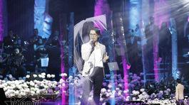 Hà Anh Tuấn hát nhạc phim 'Ngôi nhà hạnh phúc', tiết lộ về mối tình đầu
