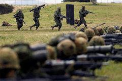 Nhật có đội lính thủy đánh bộ đầu tiên kể từ Thế chiến 2
