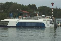 Hé lộ nguyên nhân vụ chìm tàu cao tốc ở Cần Giờ