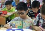 16 trường được phép tuyển sinh lớp 6 bằng kiểm tra đánh giá năng lực