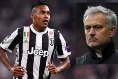 MU bị cảnh cáo, Mourinho vẫn theo đuổi Alex Sandro