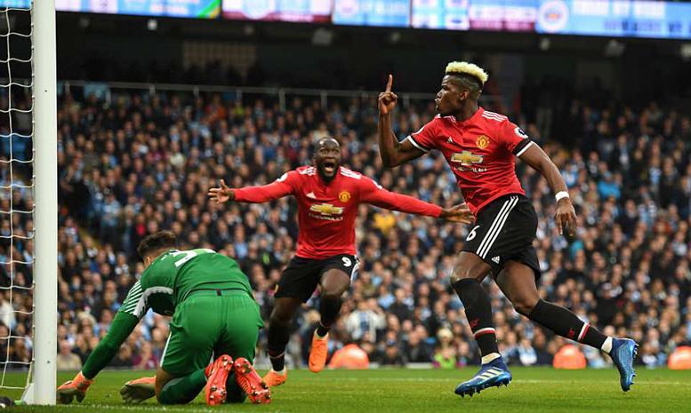 Pogba tiết lộ bí quyết thăng hoa buộc Man City ôm hận