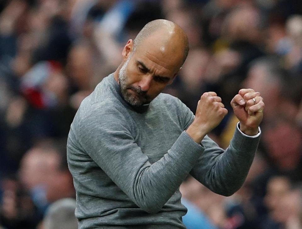 Guardiola được Man City tăng lương cao nhất Thế giới
