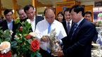 Thủ tướng mong gốm Chu Đậu 'tỏa sáng năm châu'