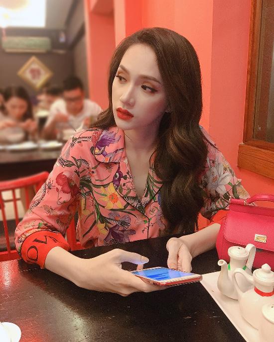 Hậu chia tay Hồ Quang Hiếu, Bảo Anh úp mở về người tình bí mật