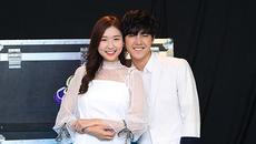 Hotgirl Hàn Quốc lại gây sốt khi song ca cùng 'bạn trai' kém tuổi