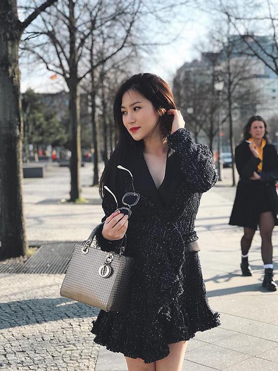 Hoàng Oanh,Hương Tràm,Bảo Thy,Ngô Thanh Thanh Tú