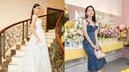 Nguyễn Thị Loan hóa công chúa, Chi Pu thanh lịch dịu dàng