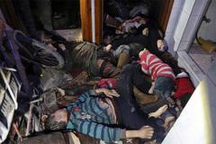 Ông Trump cảnh báo 'giá đắt phải trả' ở Syria