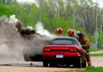 Lưu ý những nguyên nhân có thể gây cháy ô tô